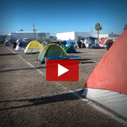 Safer Spaces for Homeless Video