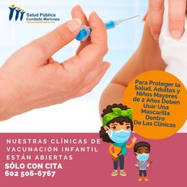 Immunization Clinics