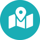 Map - Travel