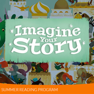 Libraries Summer Reading Program