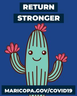 Return Stronger