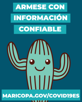 Get Information from Trusted Sources