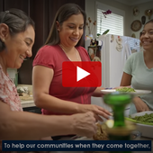 Census and Recovery Video
