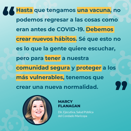 Marcy Quote -SPA