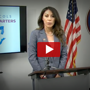 Press Conference: Elections and Safety Protocols