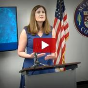 Hospitalization Rates Update video
