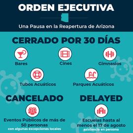 Executive Order-SPA