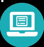 laptop, apply online