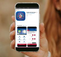 ready.maricopa.gov app