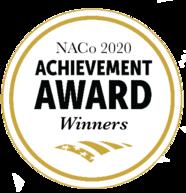NACo Medallion 2020