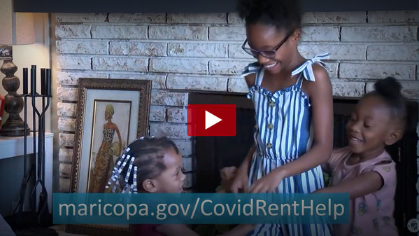 Rental Assistance Video