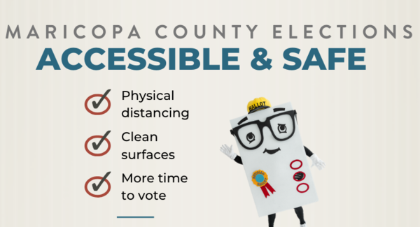 Elections Safety Protocols