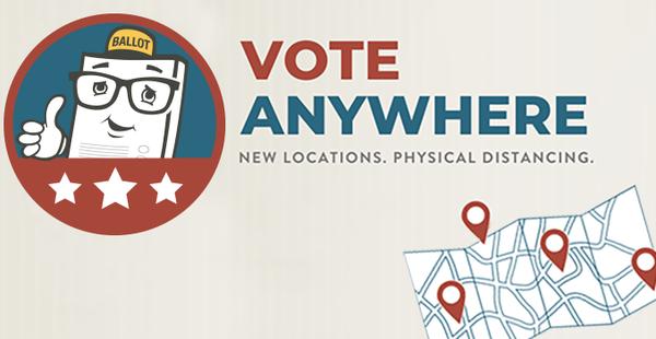 Vote Anywhere