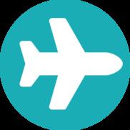 Plane, travel, airplane
