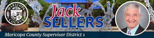 Supervisor Jack Sellers