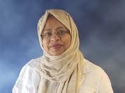 Fahmida Maula