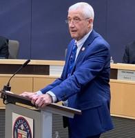 2021 Chairman's Speech