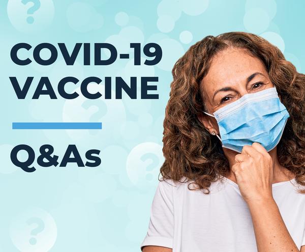 COVID-19 Vaccine Questions