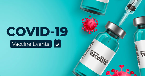 Vaccine Event Update