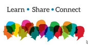 Learn, Share, Connect
