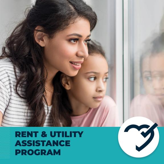 Rent & Utility Assistance Program