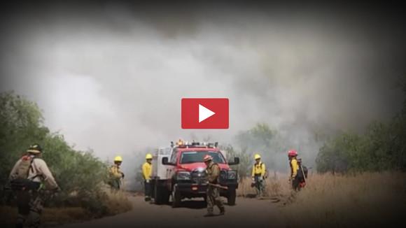 Wildfire Prevention Video