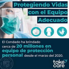 Protecting People with PPE-April 2021-SPA