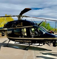 MCSO Helicopter