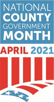 County Govt month