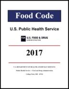 2017 Food Code