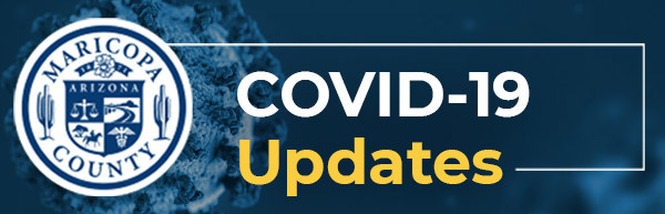 Weekly COVID-19 Updates