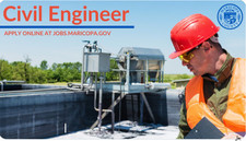ESD Civil Engineer