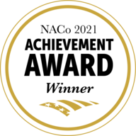 NACo Award