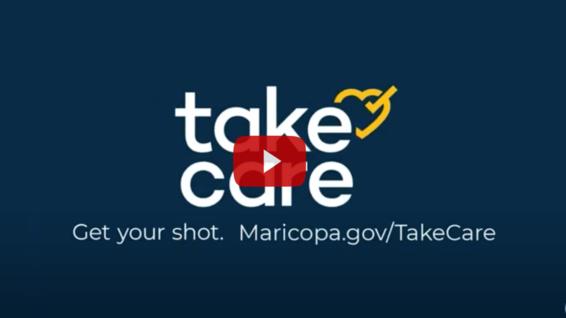 Take Care Video