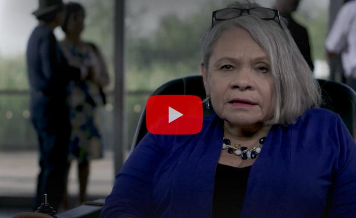 Gloria Chavez Video