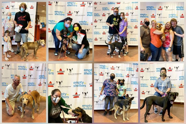 Bissell adoptions