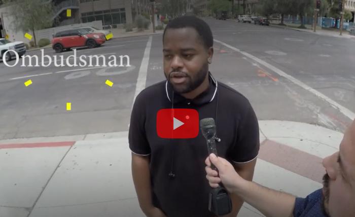 Ombudsman Video