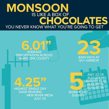 Chocolate Monsoon graphic