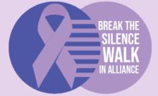 Domestic Violence Awareness logo