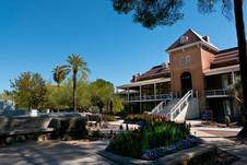 UofA campus