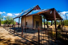 Steam Pump Ranch