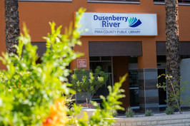 Dusenberry River Library