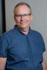 Greg Saxe