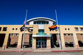 Juvenile Court building