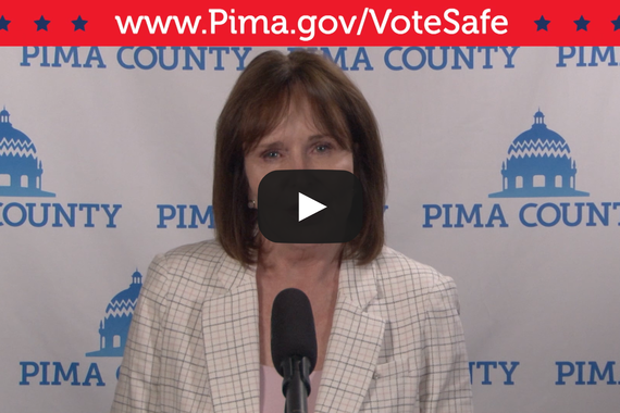 Vote Safe video