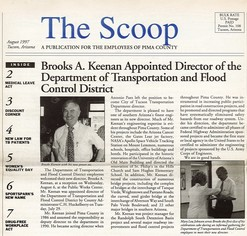 August 1997 The Scoop