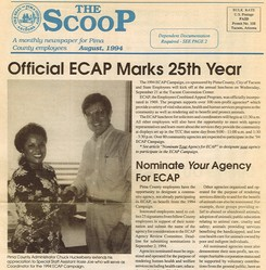 August 1994 The Scoop
