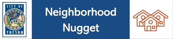 Nugget banner