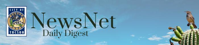 NewsNet image -blue