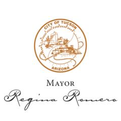 LOGO Mayor Regina Romero